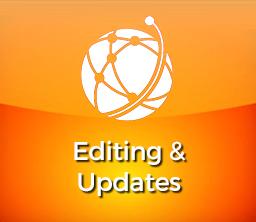 Web Page Editing & Updates Tutoring