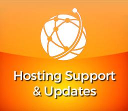 Hosting Support Arizona