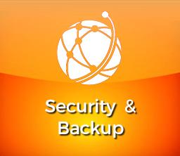 Website Security & Backups Tutoring