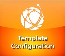 Website Template Configuration Tutoring