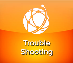 Website Trouble Shooting